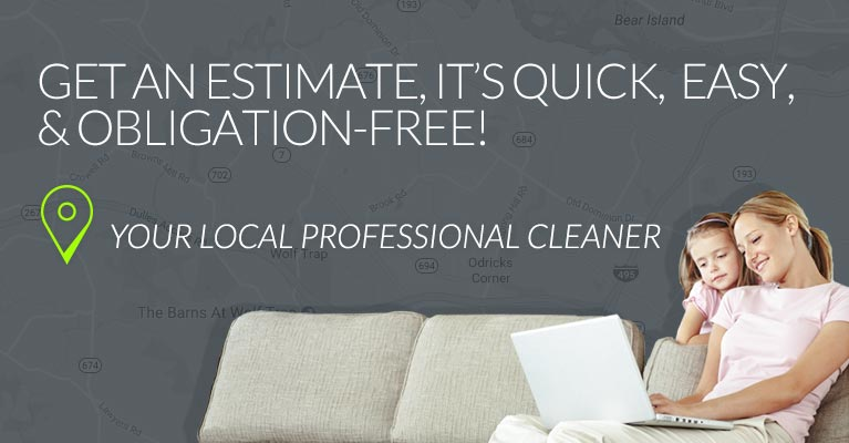 Your Local Carpet Cleaning Provider in Morris-County