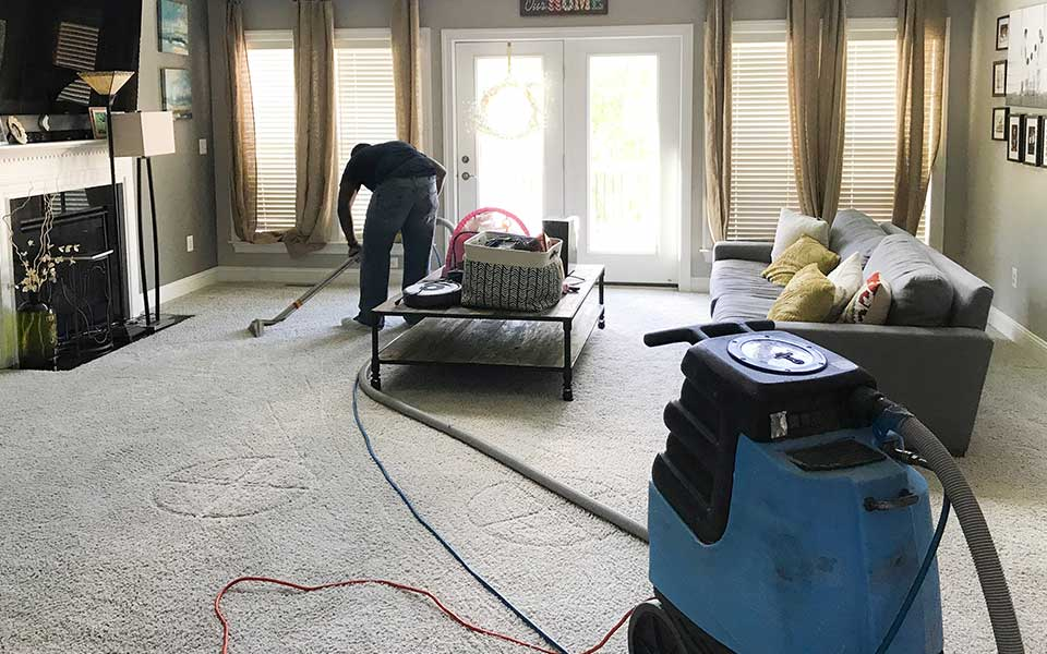 Carpet Cleaning Services Ridgewood, New Jersey