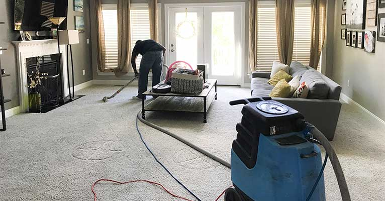 Carpet Cleaning Services Morris-County