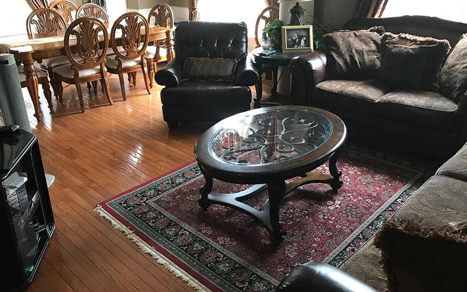 Rug Cleaning Service Linden, New Jersey