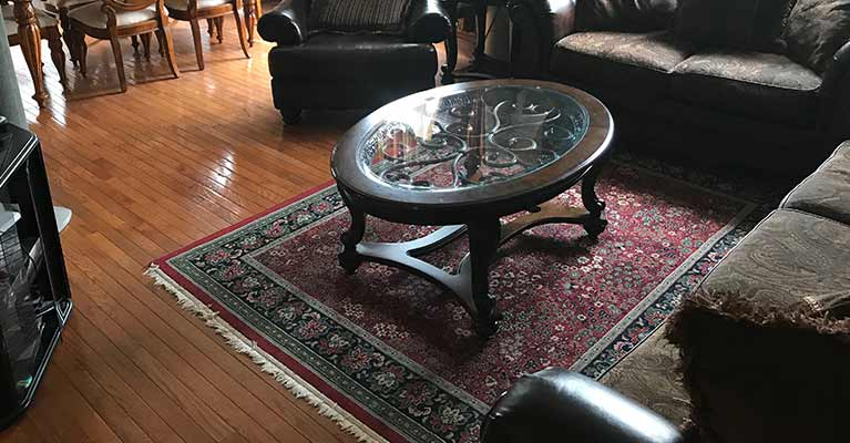 Rug Cleaning Service Morris-County