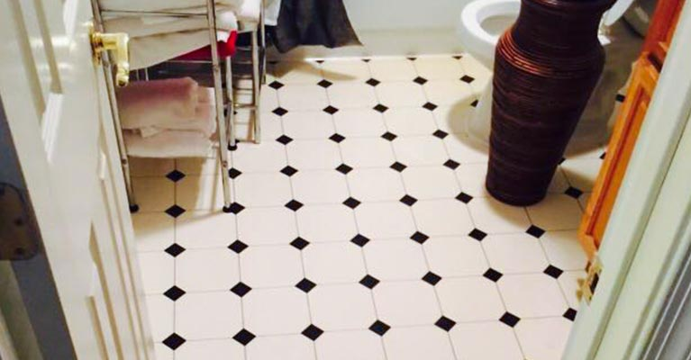 Tile and Grout Cleaning Service Morris-County