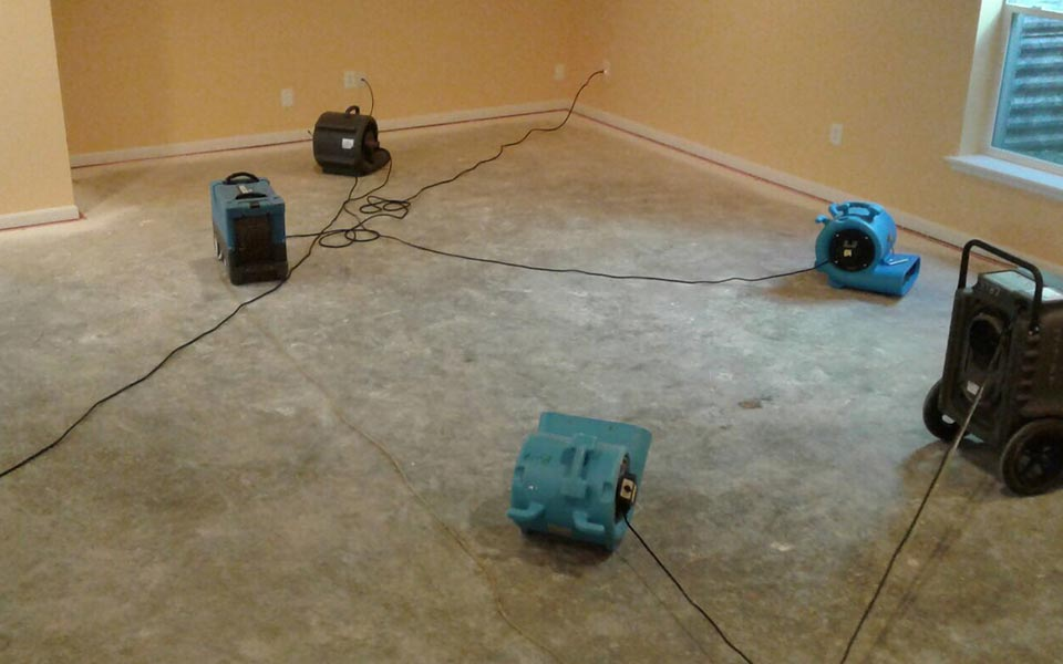 Water Damage Restoration Palisades Park, New Jersey Mold Remediation